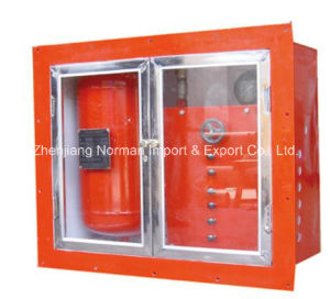 Marine Control Box for Quick Closing Valve (Type cskx) pictures & photos
