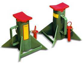Ht Series Support Stand Jack