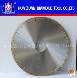 Fast Cutting 300mm Diamond Blade Construction Tool for Marble pictures & photos