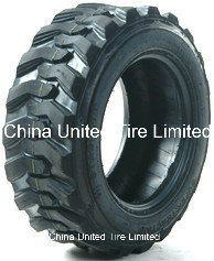Skid Steer Tires for Bobcats, Skid Steer Loaders