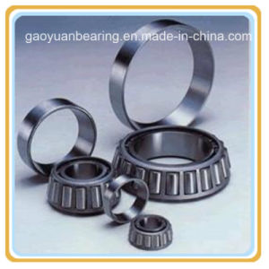 High Quality Tapered Roller Bearing (33009) pictures & photos