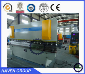 CNC Hydraulic Press Brake Machine for sale pictures & photos