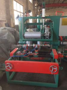 Cold Process Used Tyre Retreading Equipment Line pictures & photos