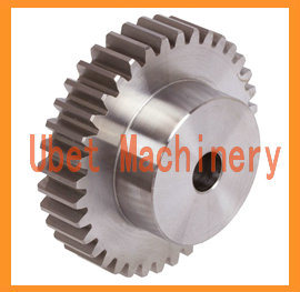 Precisely Machined Stainless Steel Spur Gears pictures & photos
