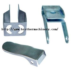 OEM/ODM Customized Stamping Part pictures & photos