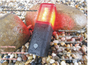 Portable Water Proof Inspection Beacon (MTC-2010)