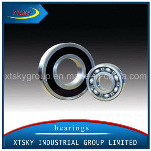 Xtsky Deep Groove Ball Bearing (6011 ZZ 2RS) pictures & photos