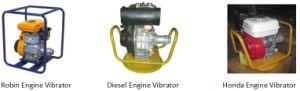 Concrete Vibrator Driven Unit- Gasoline Engine/Diesel Engine