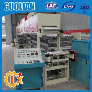 Gl-500b Transparent Adhesive BOPP Tape Coating Machine pictures & photos