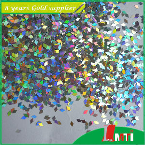 China Top 10 Glitter Powder for Paint pictures & photos