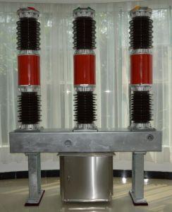 Lw36 -33kv Outdoor Sf6 Circuit Breaker (LW36kv)