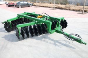 Heavy-Duty Hydraulic Disc Harrow (1BZ-2.5) pictures & photos