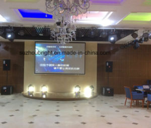150′′ 180′′ Electric Projector Screen Projection Screen pictures & photos