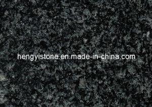Absoulute Black Granite Standard Granite Slab Size