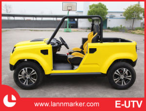 7.5kw Electric Dune Buggy pictures & photos