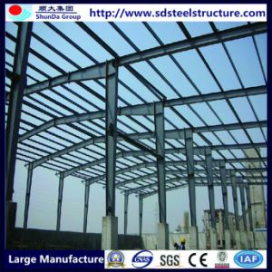 Steel Warehouses-Steel Home-Steel Structure Workshop Made in China pictures & photos