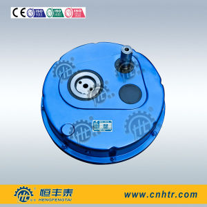 Hxg (TA) Hollow Shaft Mounted Speed Reducer Gear Reduction pictures & photos