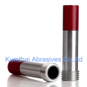 Sandblasting Venturi Nozzle, Boron Carbide Nozzle (VBCN40-7.9 series) pictures & photos
