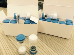High Purity Peptides Aod9604 /Fragment 176-191 pictures & photos