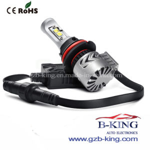 G8 9007 (HB5) 6000lm CREE Xhp70 LED Headlight pictures & photos