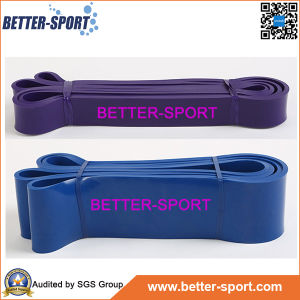 Gym Fitness Exercise Resistance Loop Band pictures & photos