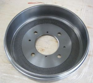 Auto Brake Drum for Peugeot 504 (4247 14) pictures & photos