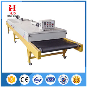 High Quality and Cheap Garment Screen Printing Tunnel Dryer pictures & photos