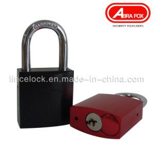 Padlock, Aluminum Alloy Padlock, Security Lock (610) pictures & photos