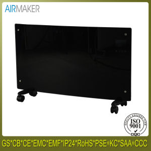New Portable Room Glass Panel Convector Heater with Ce/CB/GS pictures & photos
