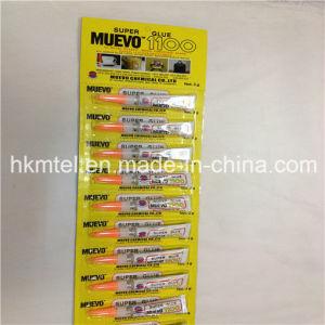 2015 Africa Top Sale Fast Dry Liquid Super Glue Factory