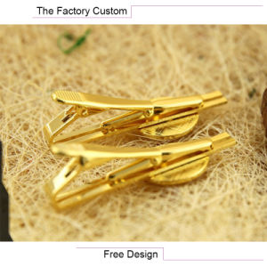 Tie Clip Customized with High Quality pictures & photos