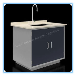 Chinese Laboratory Furniture Hand Washing Table (HL-QG-X017) pictures & photos