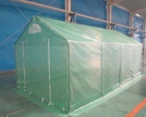 ISO Certified Mini PVC Garden Greenhouse for Sale pictures & photos