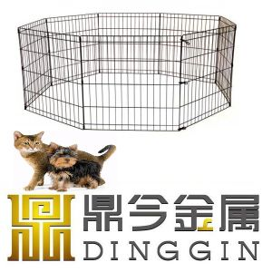 Wholesale Wire Folding Dog Fence pictures & photos