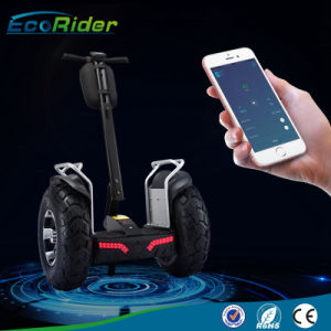 Best Sell Electric Two Wheel Balance Scooter, Electric Chariot Scooter pictures & photos