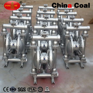Bqg Series Mine Use Pneumatic Diaphragm Pump pictures & photos