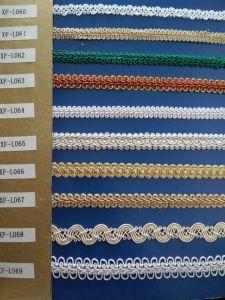 Cheap Lace Trim for Home Textile pictures & photos