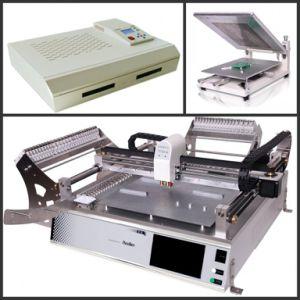 Economical SMT Production Line, Pm3040+TM245p-Adv+T962c pictures & photos