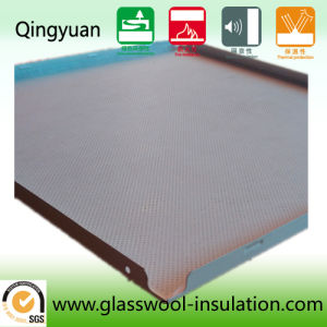 KTV Special Aluminum Fireproof Ceiling Panels Insulation Materials