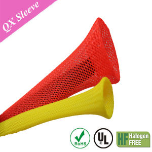 Flexible High Density Expandable Braided Mesh Pipe pictures & photos
