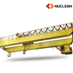 Double Beam Bridge Crane 30t pictures & photos