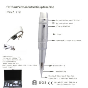 China High Quality Semi Permanent Makeup Cosmetic Tattoo Equipment ...