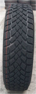 Winter Tyre for Passenger Car-EU Standard pictures & photos