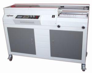 Gluing Machine (WD-50R) Glue Binding Machine pictures & photos