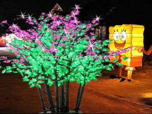 LED Tree Outdoor