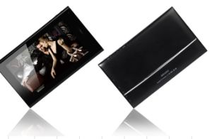 Classic Wallet Style Tablet PC GS8