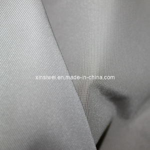 100% Polyester Imitation Memory Twill Fabric (SLJY11106) pictures & photos