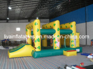 Inflatable Toy Inflatable Bouncer (LY04170)