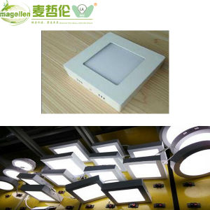 12W LED Downlight LED Panel Light pictures & photos