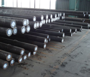 Scm415 Alloy Steel Bar with High Quality pictures & photos